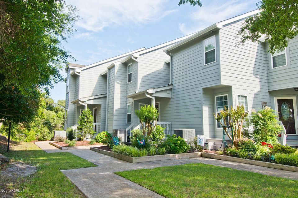 8711 Plantation Drive 305, Emerald Isle, NC 28594