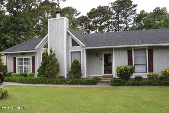 402 Sitton Place, Jacksonville, NC 28546