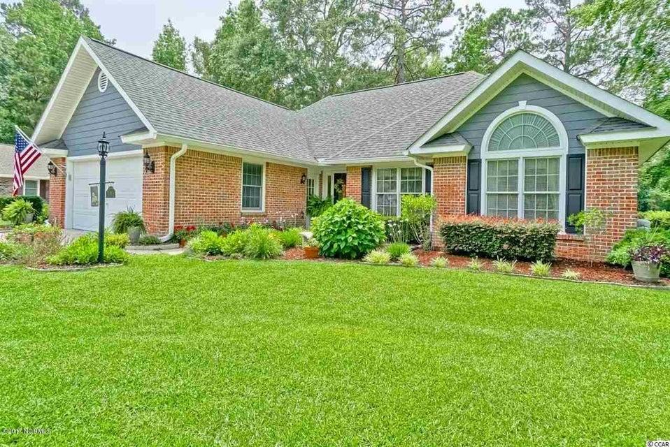 Carolina Shores Real Estate For Sale -- MLS 100066352
