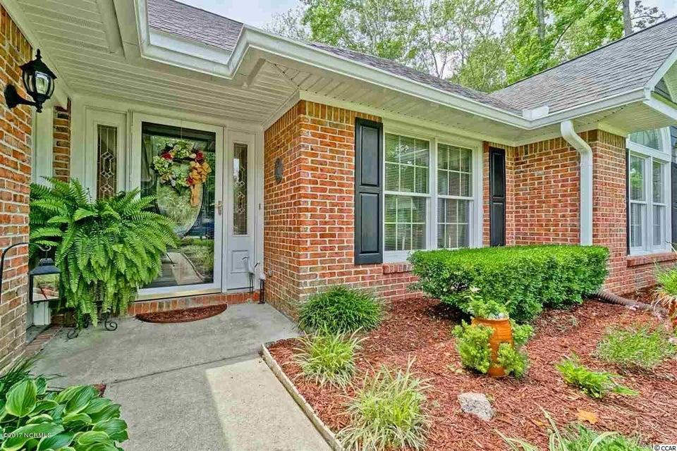 Carolina Shores Real Estate For Sale - MLS 100066352