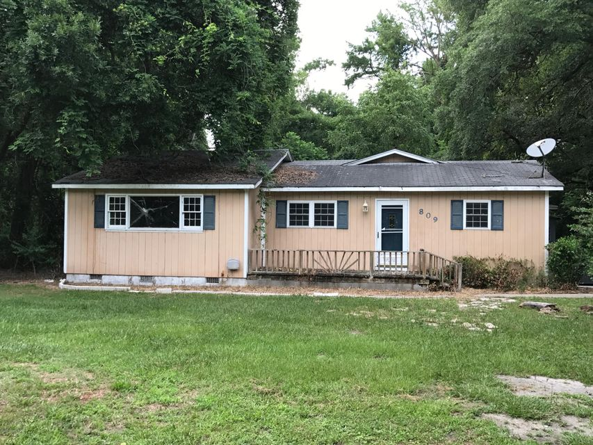809 Bozeman Road, Wilmington, NC 28412