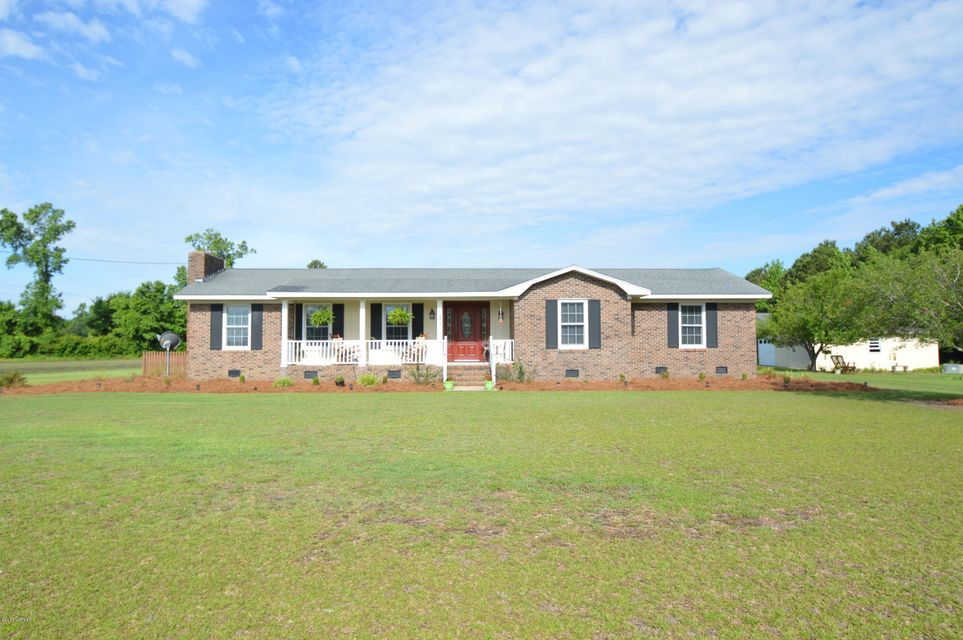 Property for sale at 2019 Jolly Ole Field Road, Grifton,  NC 28530