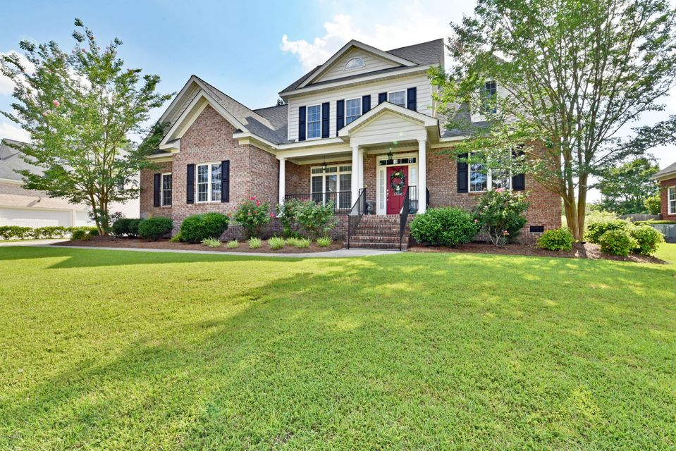 Property for sale at 3700 Cantata Drive, Greenville,  NC 27858