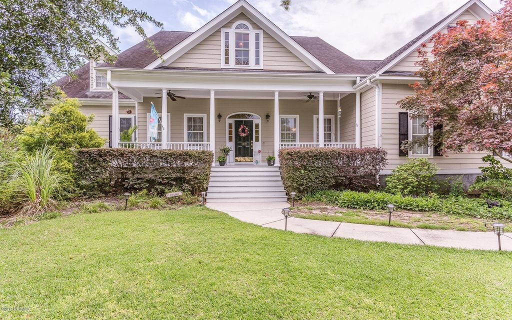109 Great Pine Court, Wilmington, NC 28411