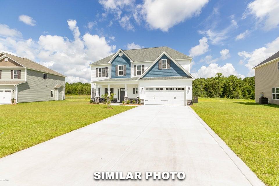320 Catamaran Road, Swansboro, NC 28584