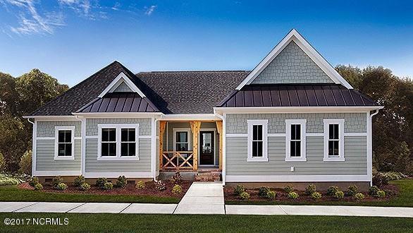 1543  Grandiflora Drive Leland, NC 28451