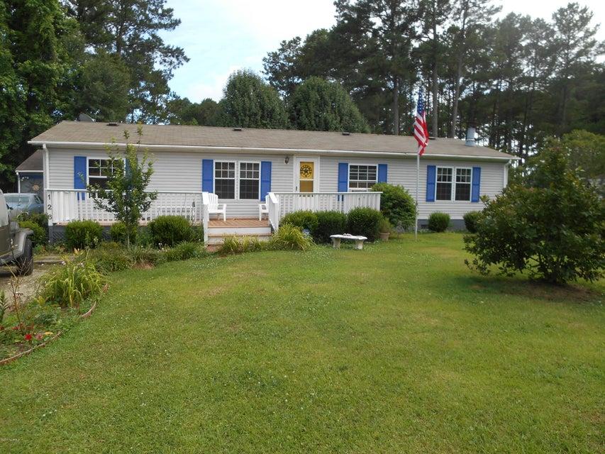 126 Intracoastal Drive, Beaufort, NC 28516