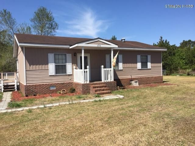 338 Lake Road, Newport, NC 28570