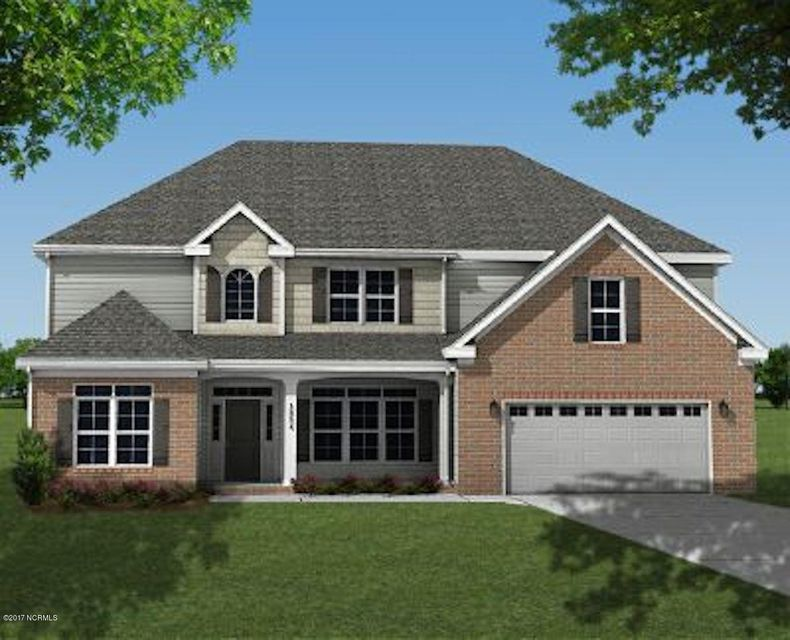 Property for sale at Lot 331 Moxie Lane, Winterville,  NC 28590