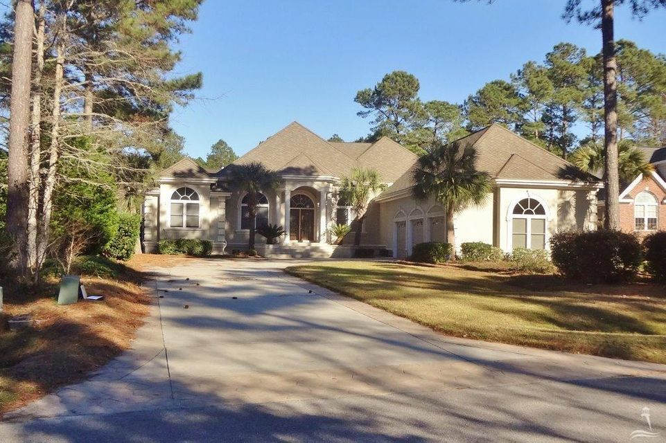 Carolina Plantations Real Estate - MLS Number: 100066854