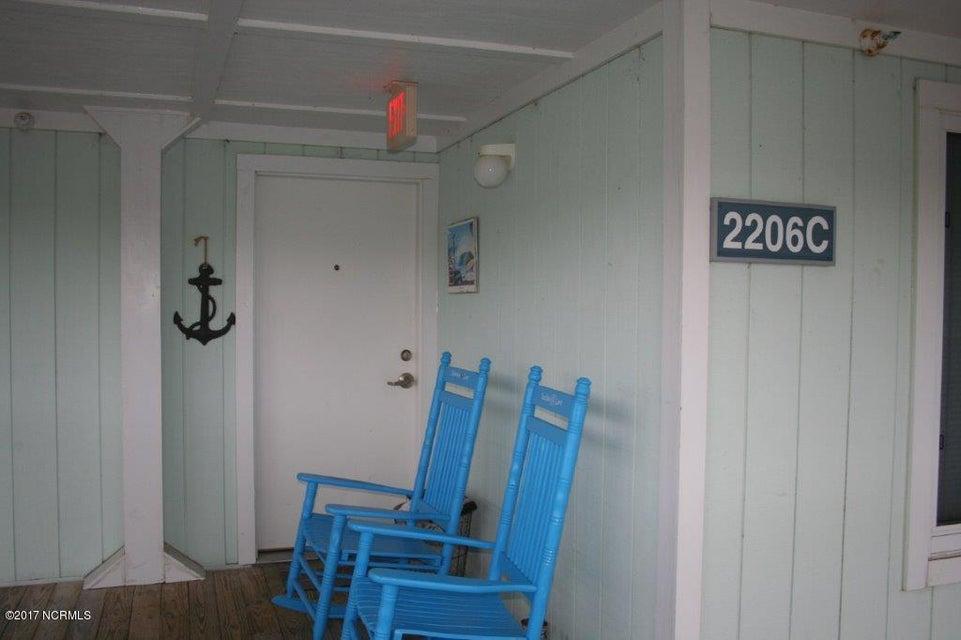 2206 Fort Fisher Boulevard S C, Kure Beach, NC 28449