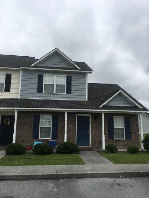 600 Springwood Drive, Jacksonville, NC 28546