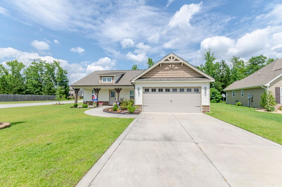 918 Periwinkle Court, Jacksonville, NC 28546