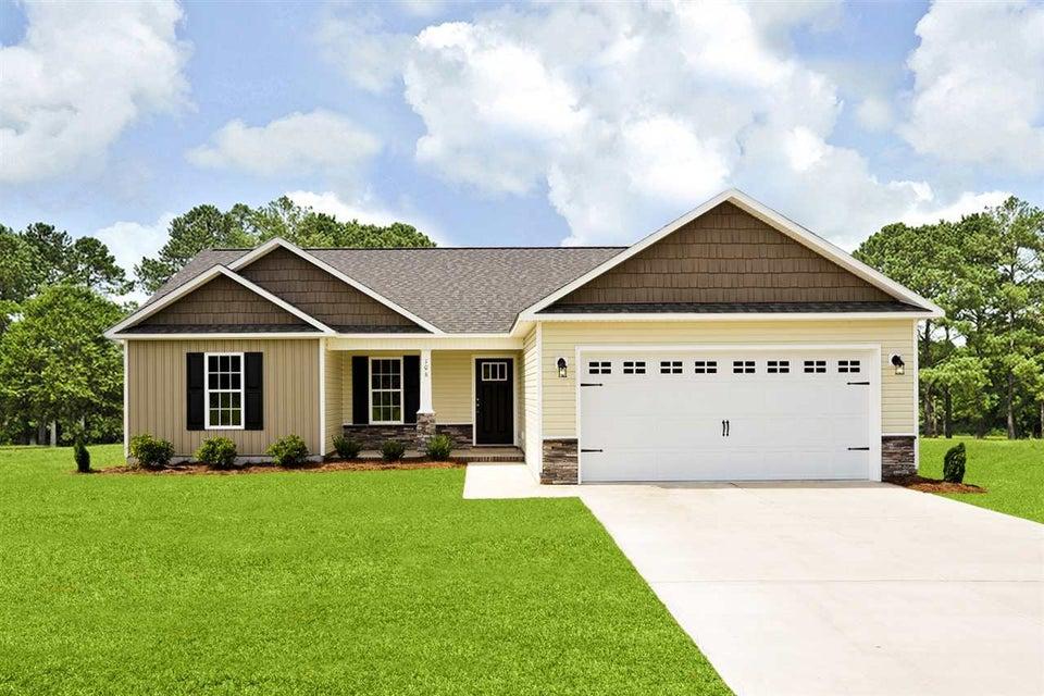 314 Bubbling Brook Lane, Jacksonville, NC 28546