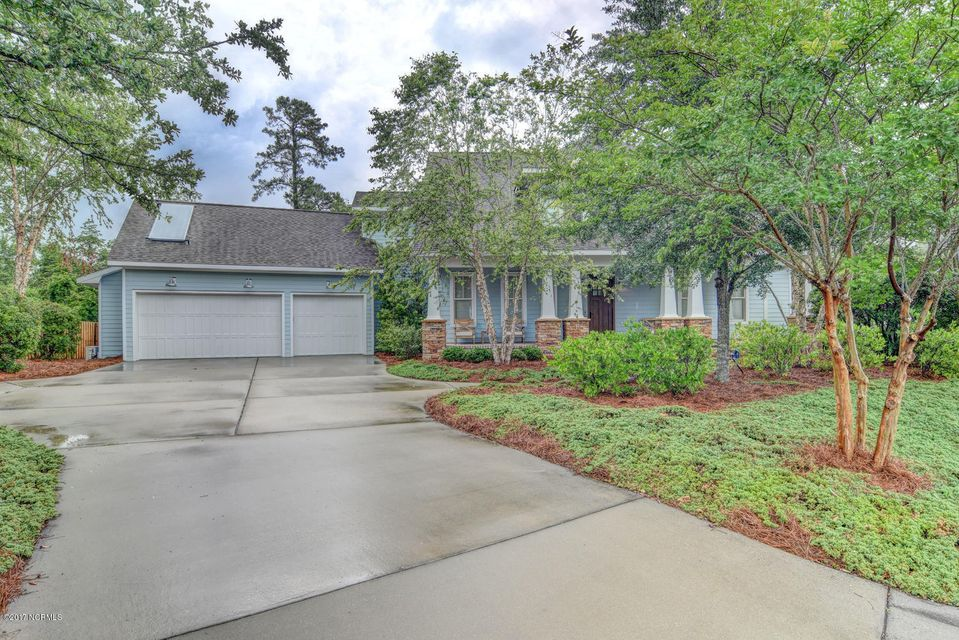 917  Cicada Court Wilmington, NC 28405