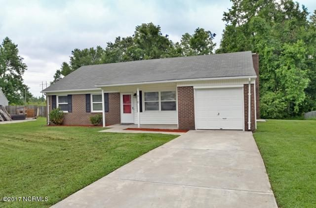 510 Thyme Court, Jacksonville, NC 28540
