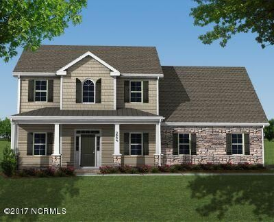 Property for sale at 2558 Eastman Road, Greenville,  NC 27858