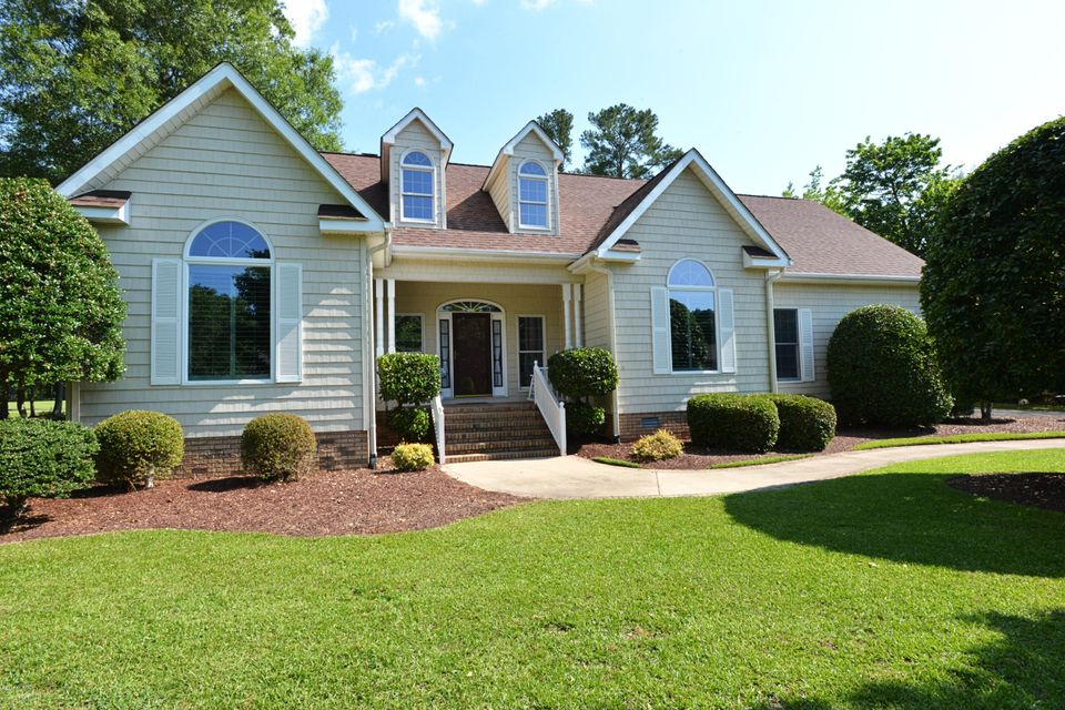 Property for sale at 1404 Potomac Drive, Chocowinity,  NC 27817