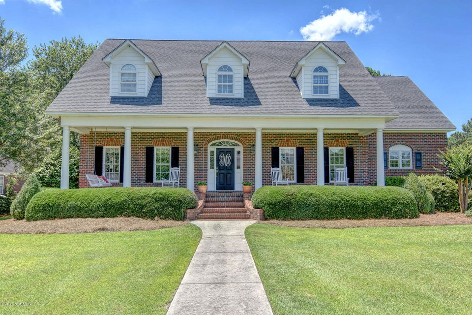 100 Oyster Cove, Sneads Ferry, NC 28460