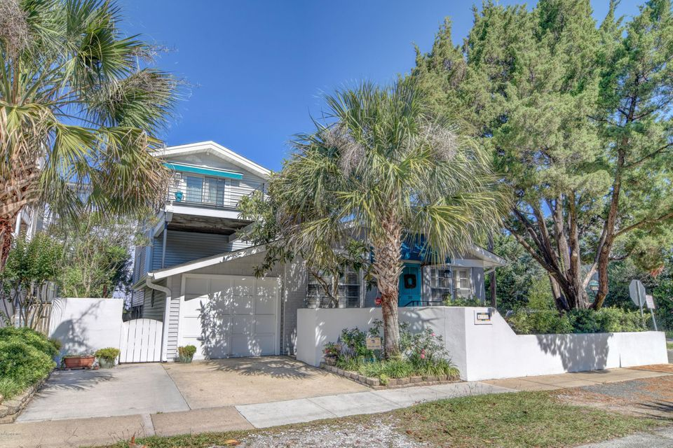 311 N Channel Drive, Wrightsville Beach, NC 28480