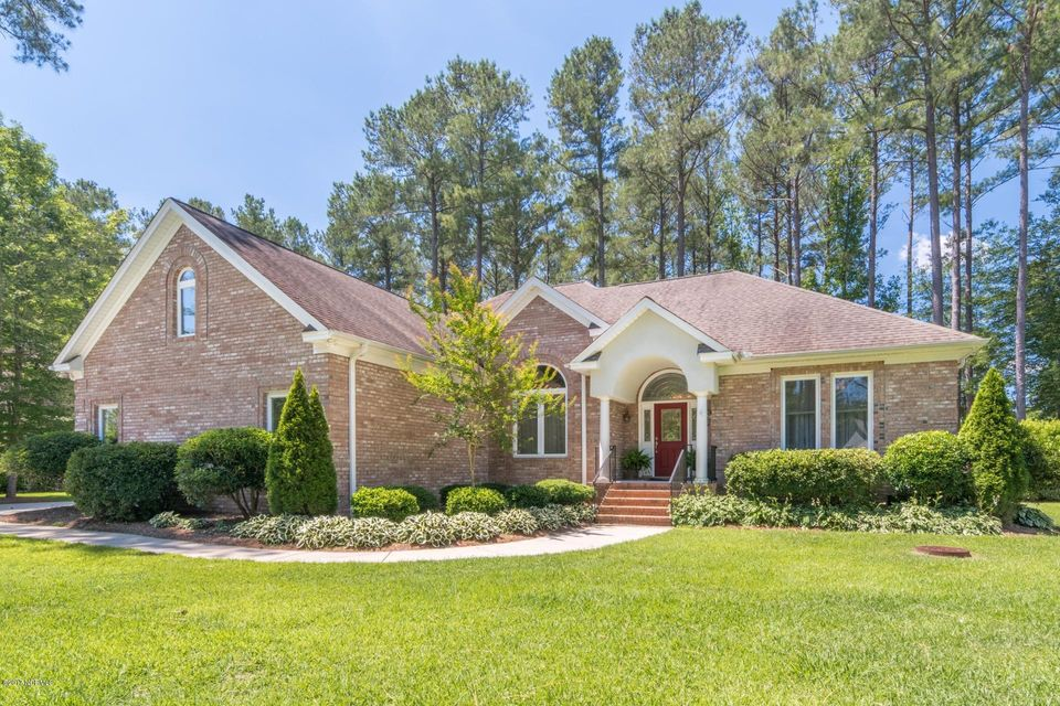 Property for sale at 308 Cypress Landing Trail, Chocowinity,  NC 27817