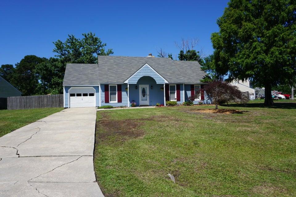302 Kyle Drive, Havelock, NC 28532