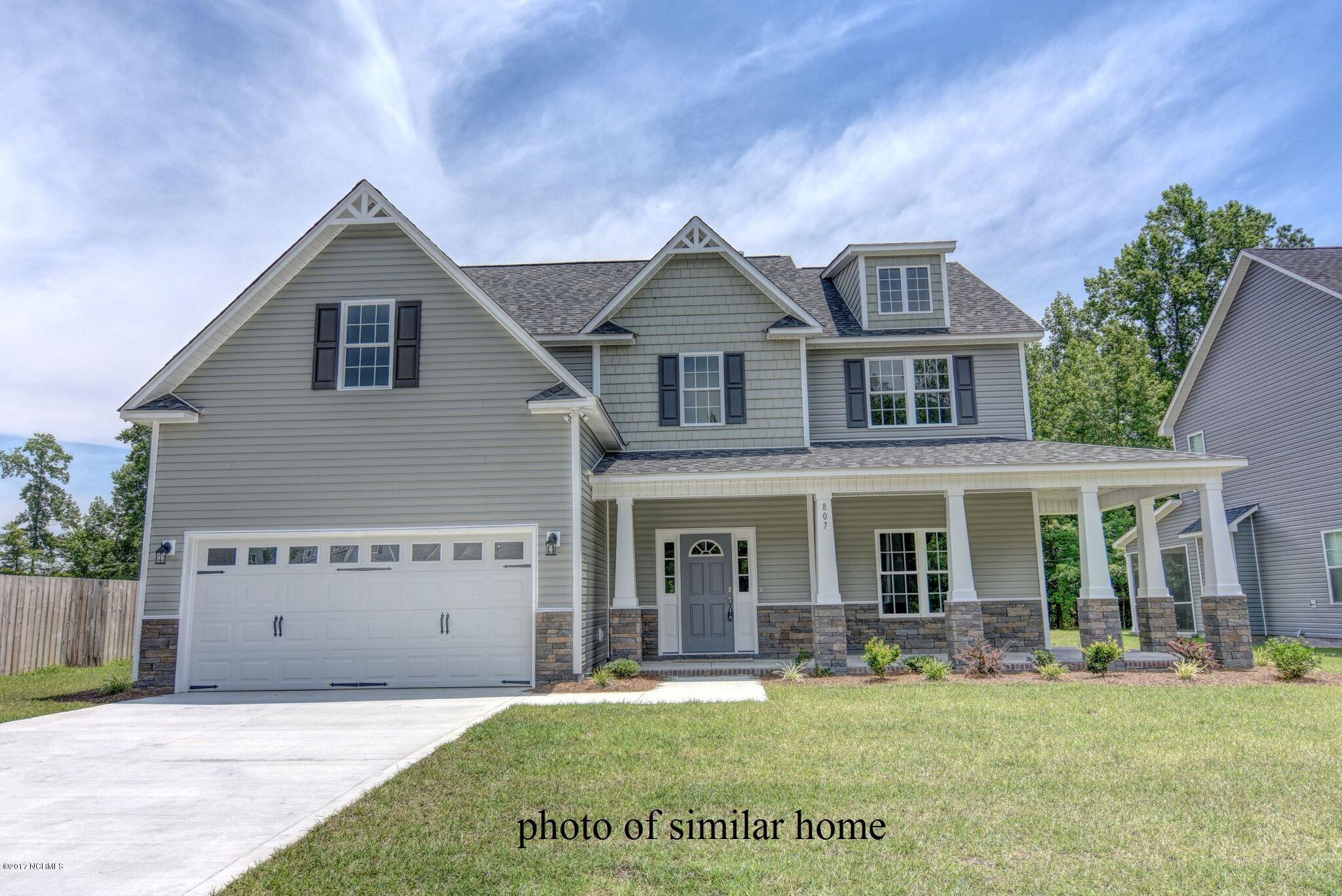111 Pennington Street, Jacksonville, NC 28540