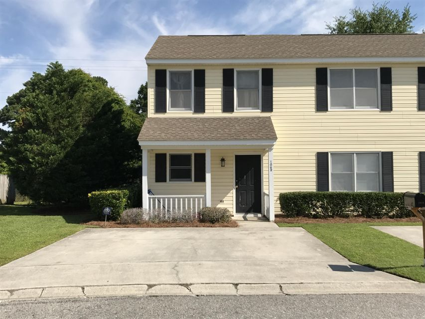 106 Lullwater Drive B, Wilmington, NC 28403