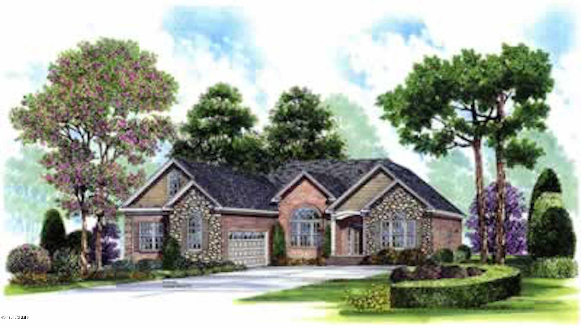 229 Jack Place, Winterville, NC 28590