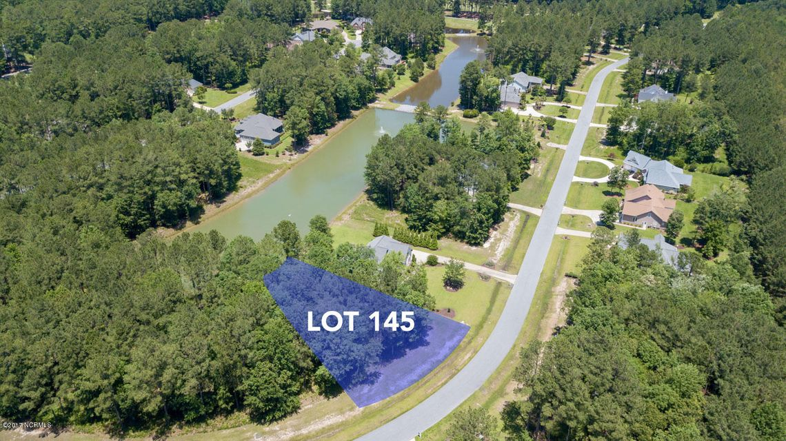 Lot 145 Cypress Landing Trail, Chocowinity, NC 27817