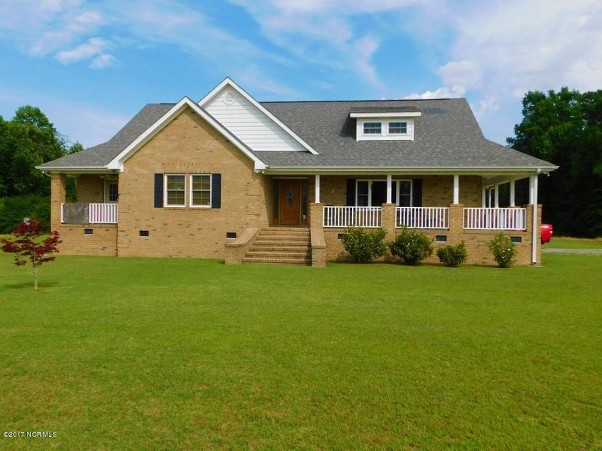 Property for sale at 4776 N Fountain Road, Pinetops,  NC 27864