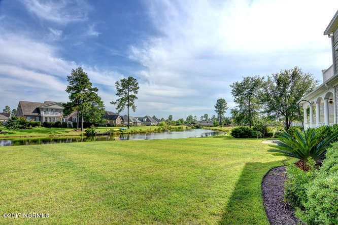 Leland Real Estate  Waterford of the Carolinas  1101 Water Lily