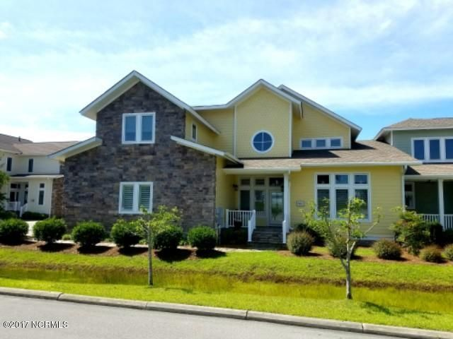 Property for sale at 855 Country Club Drive Unit: 5, Minnesott Beach,  NC 28510