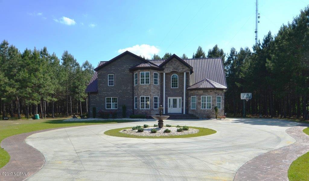 Property for sale at 384 Burnette Road, Farmville,  NC 27828
