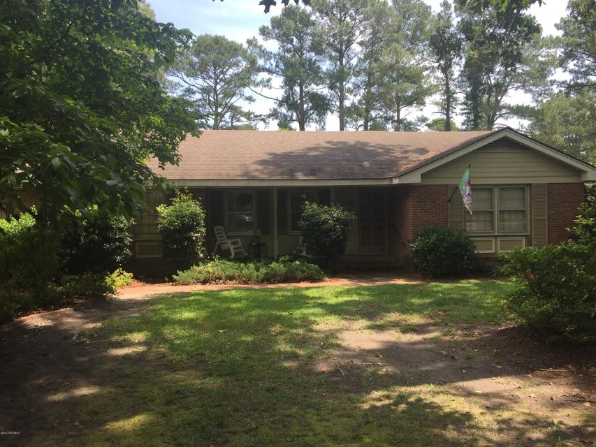 293 Shoreline Drive, New Bern, NC 28562