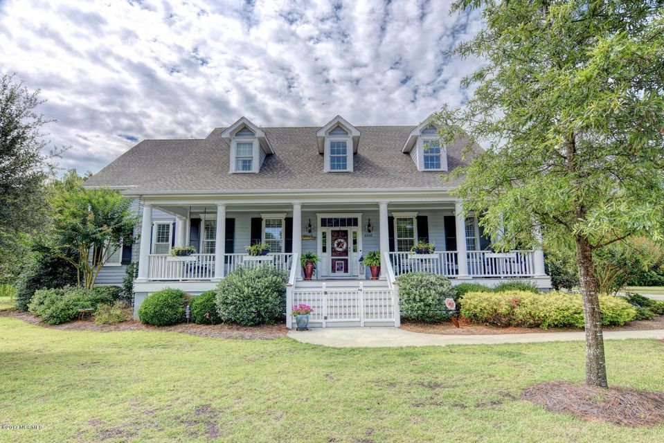 6241  Navigator Way Southport, NC 28461