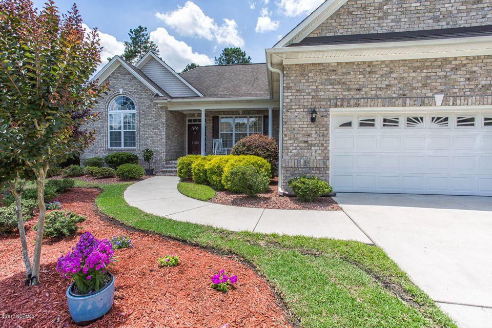 Carolina Plantations Real Estate - MLS Number: 100068435