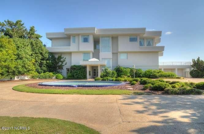Property for sale at 188 Beach Road, Wilmington,  NC 28411