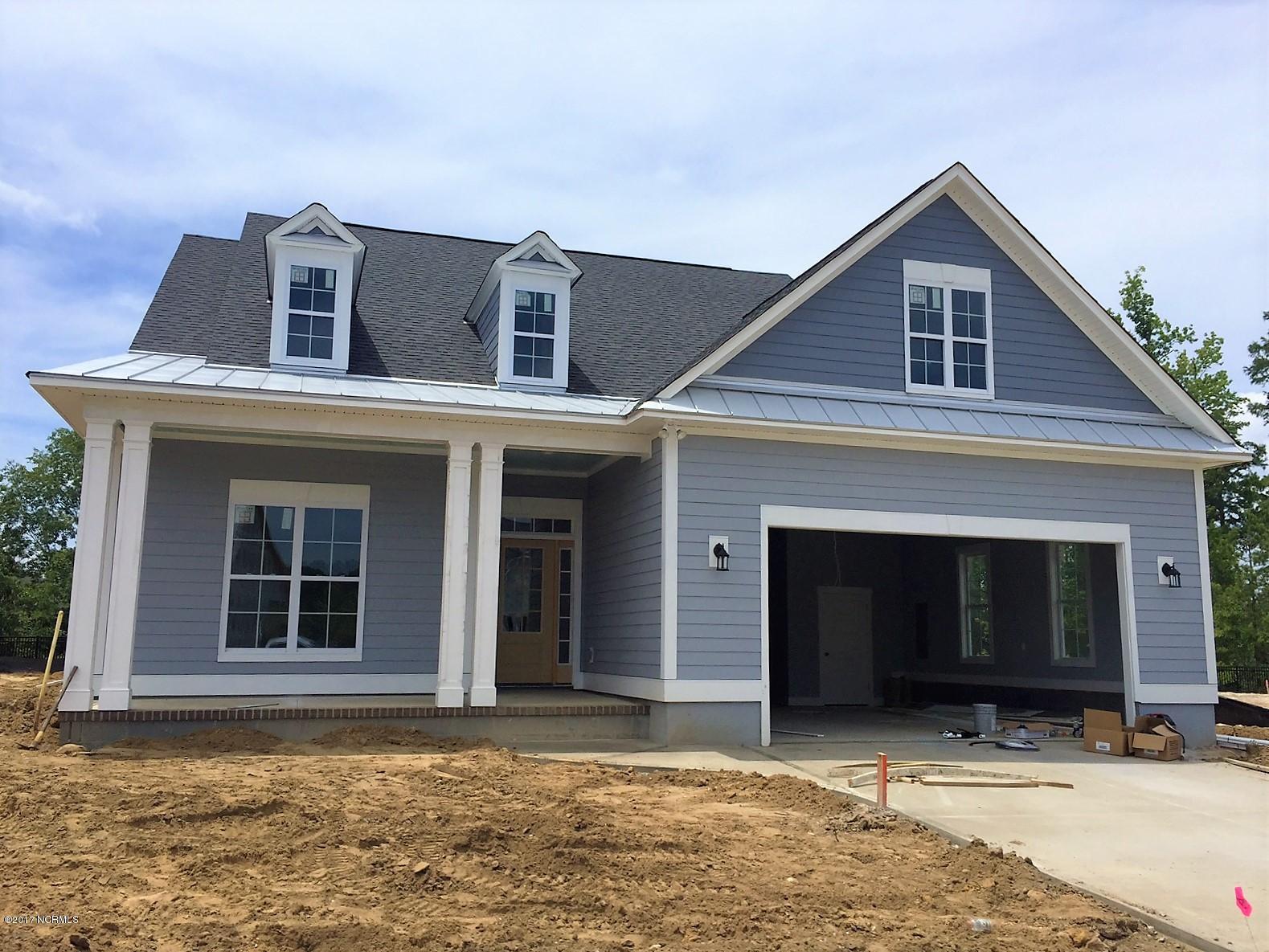 Carolina Plantations Real Estate - MLS Number: 100066905