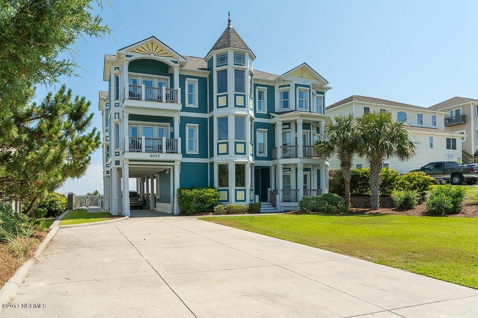 3107 Ocean Drive, Emerald Isle, NC 28594