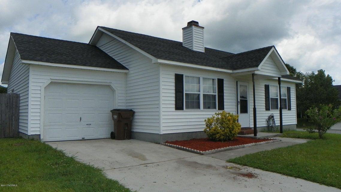 106 Kyle Drive, Jacksonville, NC 28546