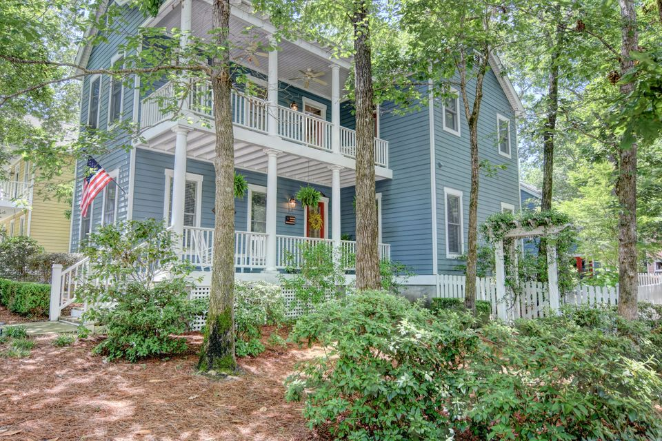 8036 Reunion Road, Wilmington, NC 28411