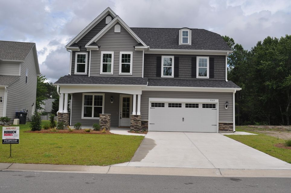 5145 Laurenbridge Lane, Wilmington, NC 28409