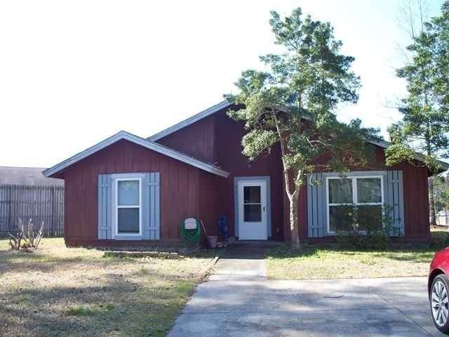 314 S Willow Lane, Jacksonville, NC 28546