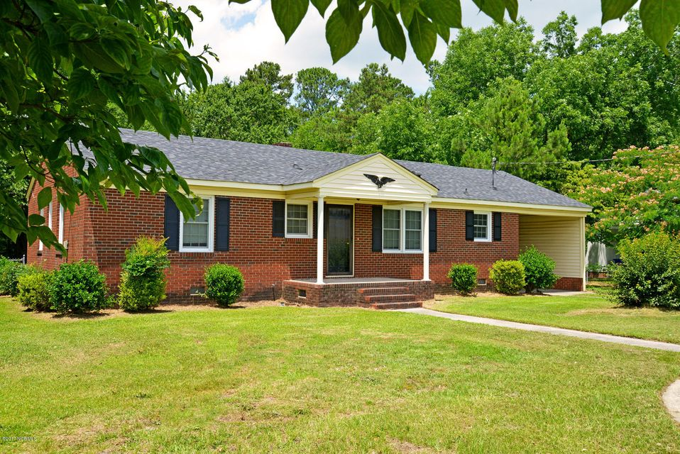 Property for sale at 2904 Evans Street, Greenville,  NC 27834