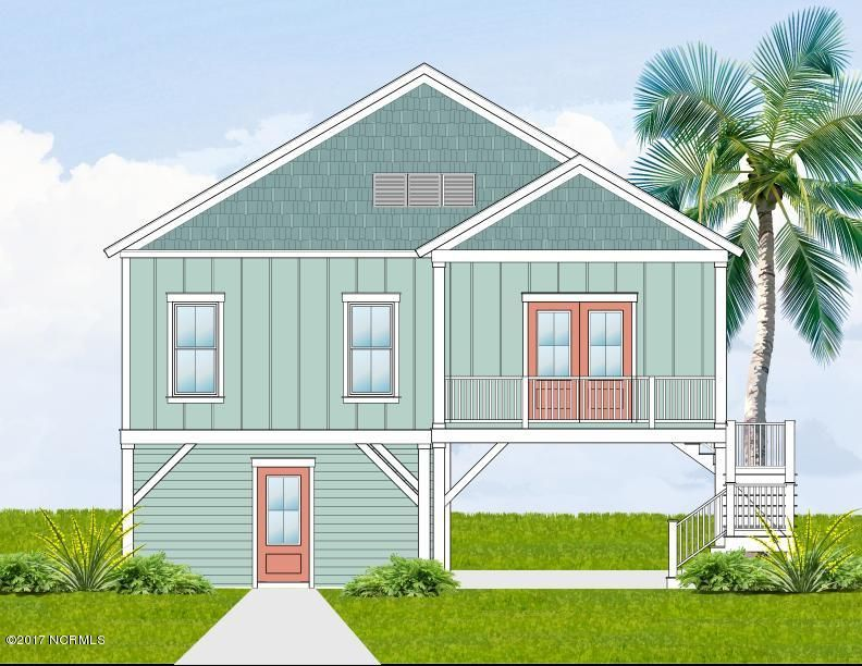 122 NE 7TH Street Oak Island, NC 28465
