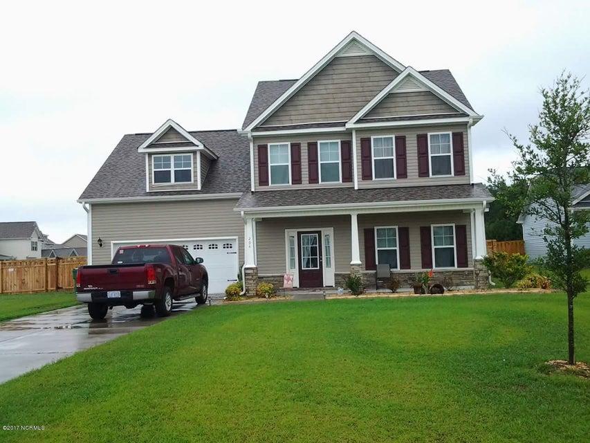 294 SW Southwest Plantation Drive, Maple Hill, NC 28454