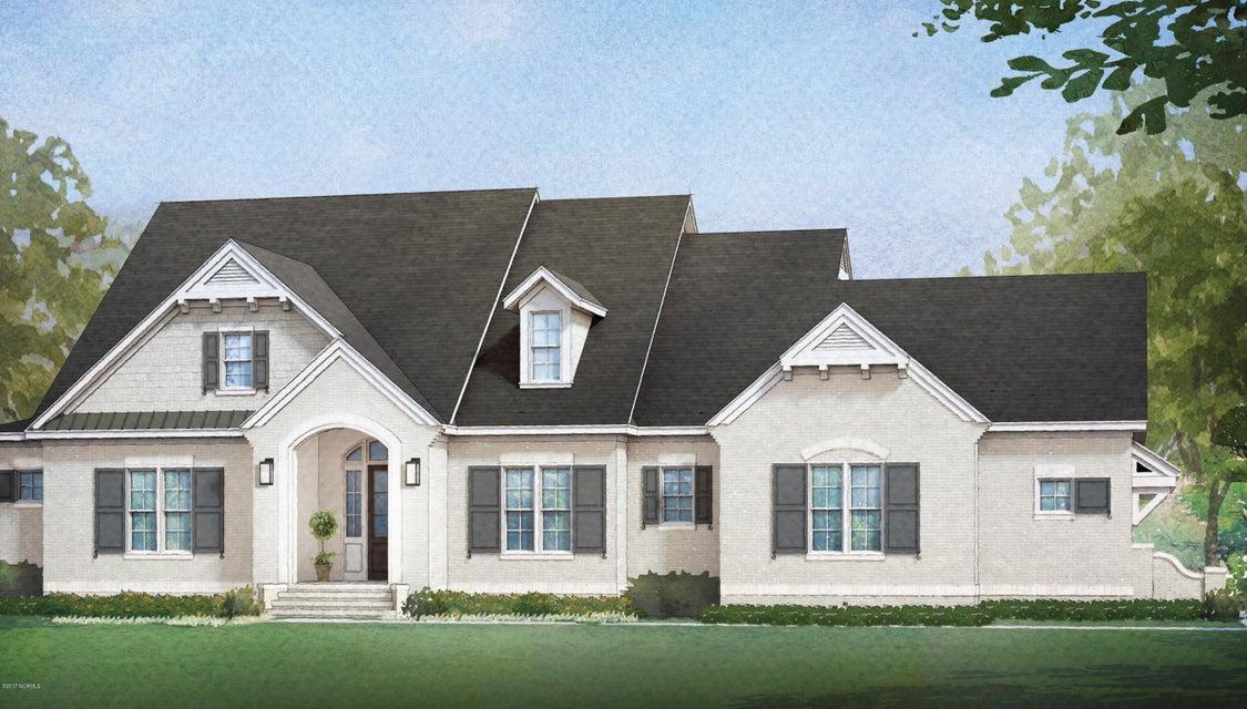 Carolina Plantations Real Estate - MLS Number: 100069869