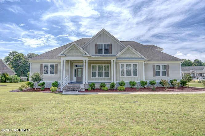 107 Cottage Walk, Hampstead, NC 28443