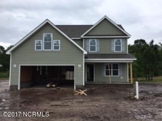 100 Emerson Lane, Sneads Ferry, NC 28460